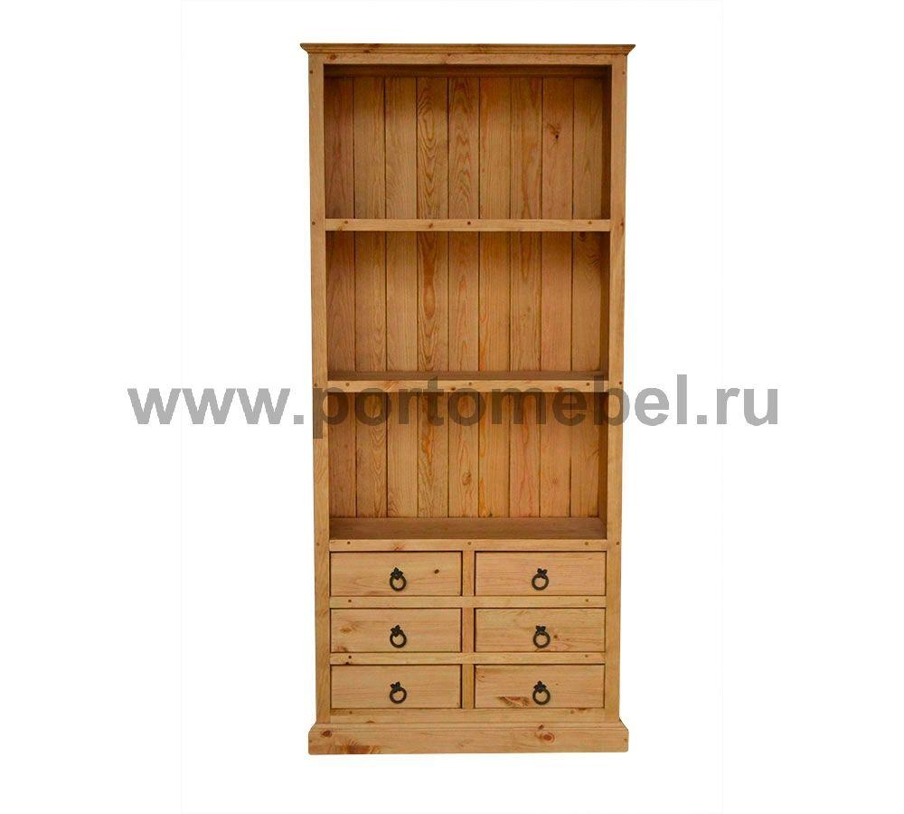 Библиотека elbib 6т от интернет-магазина мебели в россии пор.